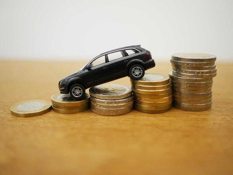 Complément de salaire avec la location de voiture