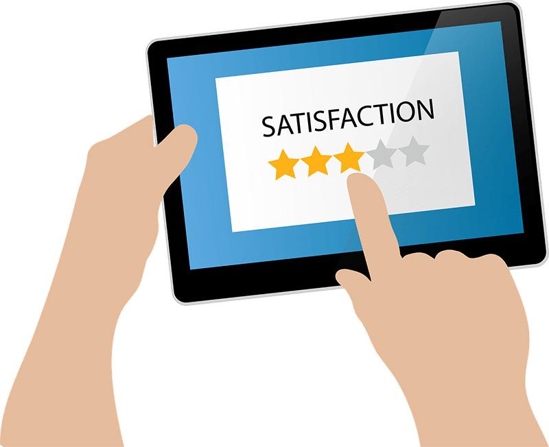 user-satisfaction