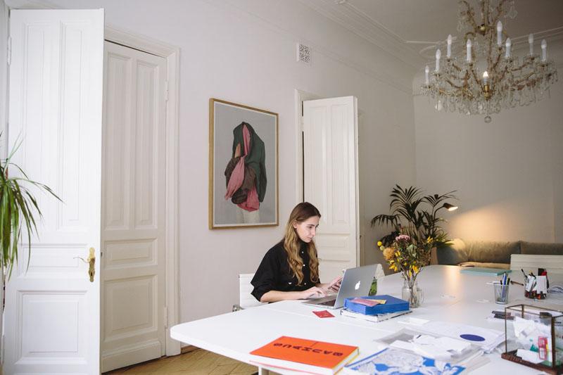 freelance assistante