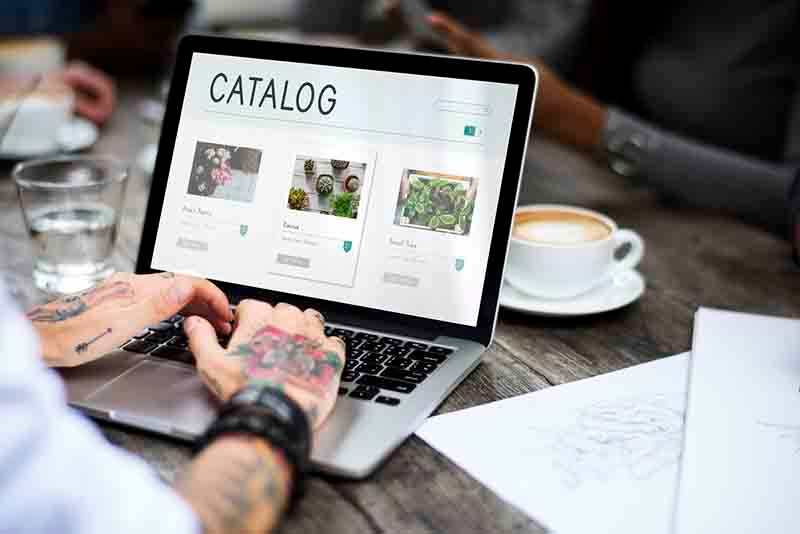 Catalogue Leclerc